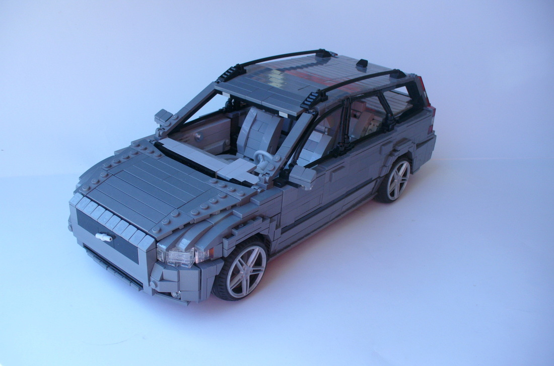 Category Lego Minivolvo Lu