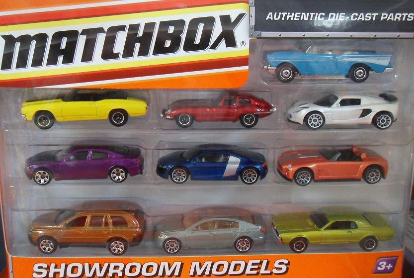 Category Matchbox Minivolvo Lu