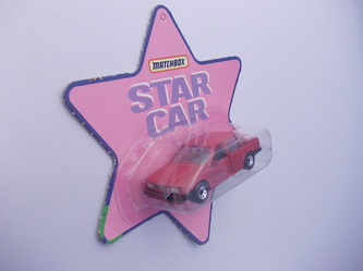 Volvo 760 39 star car 39 by matchbox for Star motor cars volvo