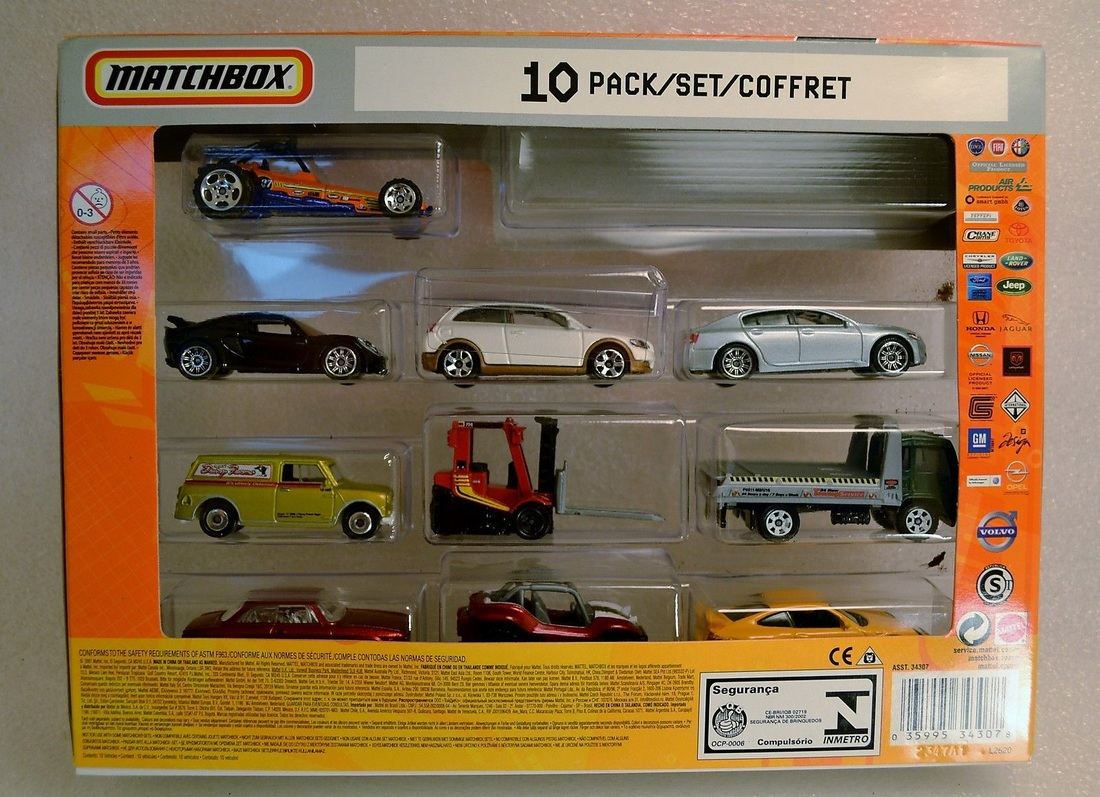 Cars  Pack De  V Ea A Acules Bobby Swift Cal Weathers