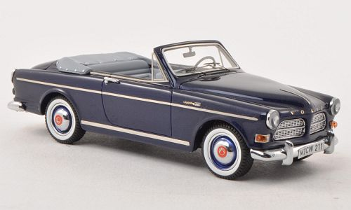 Volvo Amazon Coune Convertible By Neo Scale Models