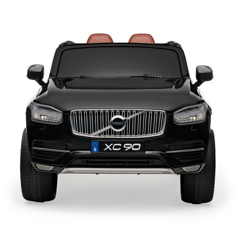 Volvo Xc90 Electric Ride On Car By Volvo Minivolvo Lu